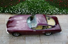 1964 Lamborghini 350GT