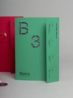 BLANCA by Lo Siento, original idea→ www.fsd.it/fonts/siruca.htm © 2006 Fabrizio Schiavi