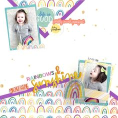 dt work for paper issues - scraplift of kelly feldman Baby Scrapbook, Scrapbook Pages, Scrapbook Layouts, Image Layout, Glitter Girl, American Crafts, Scrapbooks, Life Is Good, Baby Kids
