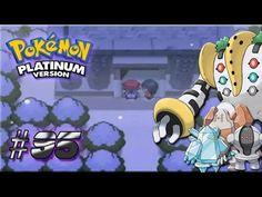 Pokemon Platinum Walkthrough Part 95: Reggi's & Regigigas!