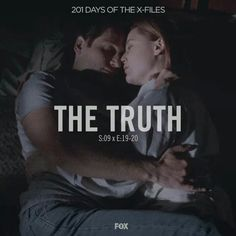 The X Files, S9 - Ep 19- 20