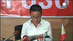 """Le maire de Davao vient d'être élu président des Philippines. Ses méthodes expéditives et des propos violents lui ont valu le surnom de """"Trump d'Asie""""."""