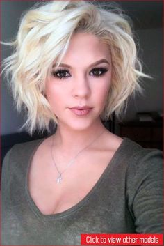 popular short haircuts 38 ways to curl your bob popular haircuts for 9757 | b488d3414b0482cc9757aaa21145aa76