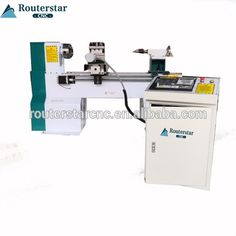 Double cutter ATC Mini CNC Wood Lathe make wooden chess Cnc Wood Lathe, Wood Turning Lathe, Lathe Machine For Sale, 3 Axis Cnc, Cnc Router, Mold Making, Woodworking, Atc, Chess