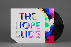 The Hope Slide - Post Projects