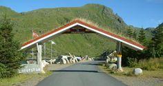 Lofotstua , Brustranda ...  ! Country Roads, Alternative