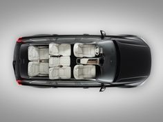 Image for 2016 Volvo XC90 Design