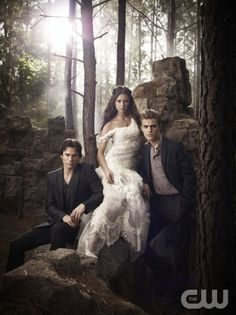 One of my fav tvd pics!