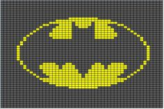Superhero Logo Charts | HappyHooker's Blog