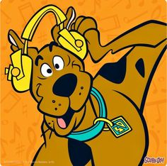 Mondays are always a little RUFF, but always seem to help! What are you listening to these days? Scooby Doo Images, Scooby Doo Pictures, Vintage Cartoon, Cartoon Art, Cartoon Characters, Scooby Doo Mystery Incorporated, Shaggy And Scooby, New Scooby Doo, Old School Cartoons