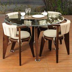 Quetzel Pi Chair | Southern Yellow Pine Wood | #furniture | www.zansaar.com