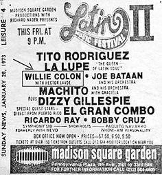 Salsa Musica, Harlem History, La Lupe, Puerto Rico History, Puerto Rican Culture, Afro Cuban, Salsa Dancing, Vinyl Music, Latin Music