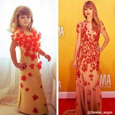 Le incredibili creazioni di moda di una bimba di 4 anni: sono tutte di carta!  http://tuttacronaca.wordpress.com/2014/02/28/le-incredibili-creazioni-di-moda-di-una-bimba-di-4-anni-sono-tutte-di-carta/