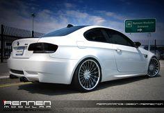 BMW #M3 e92