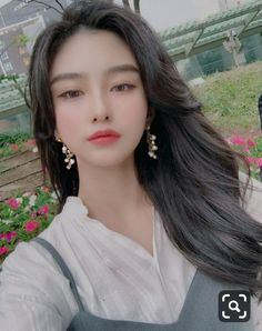 Like Beauty Life fo Keep Cover Korean Girl Cute, Korean Girl Ulzzang, Pelo Ulzzang, Ulzzang Girl Fashion, Pretty Korean Girls, Cute Asian Girls, Beautiful Asian Girls, Uzzlang Girl, Girl Face