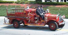 Monroe Fire Department, NY. Pumping Engine #1  http://www.setcomcorp.com/twin-talk-fire-wireless-headset.html