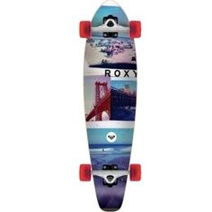 1000+ images about Skateboard on Pinterest | Roxy, Cruiser ...