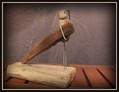 Mutoz inc. Art en bois flotté: mars 2013