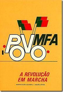Restos de Colecção: Cartazes do MFA