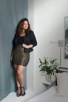 sexy plus size girls (56)