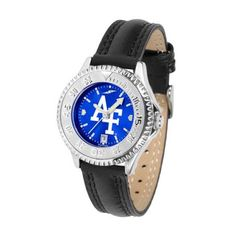 Air Force Women's Competitor AnoChrome Watch