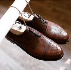 Ascot Shoes — Our talented photographer and client is at it...