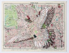claire_brewster_papercut_London+map_thisisenoughforme