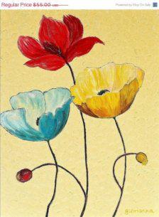 Oil in Painting - Etsy Art