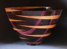 Collectors of Wood Art - Artist Portfolio MIchael Mode