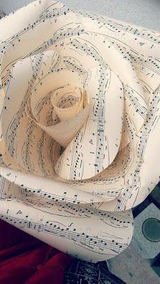 The Catelier - amintiri pentru 9 vieti Trandafir muzical xxl