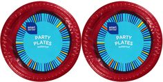 Free Smart Sense Party Plates At Kmart: Shopping is fun again at Kmart! Download the Kmart Mobile App for your Android… #coupons #discounts