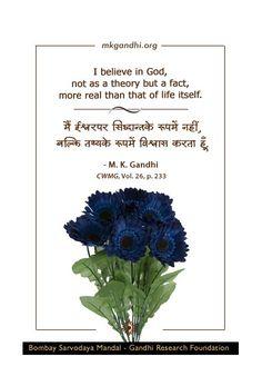 #MahatmaGandhi #quotestoday #gandhiquotes #InspirationalQuotes #quoteoftheday #quotes #MotivationalQuotes #lifequotes #life #PositiveVibes #Gandhi #quotes #wednesdaythought #Wednesdayvibe Mahatma Gandhi Quotes, Believe In God, Positive Vibes, Motivationalquotes, Quote Of The Day, Life Quotes, Facts, Thoughts, Image