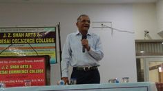 Innovision At Amroli College 18 to 20