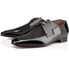 louboutin Loafer marrone