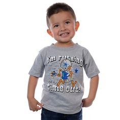 Dallas Cowboys Toddler Time Out T-Shirt 8484288eb