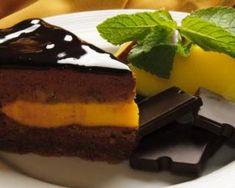 Gâteau léger au chocolat, coeur coulant à la mangue : http://www.fourchette-et-bikini.fr/recettes/recettes-minceur/gateau-leger-au-chocolat-coeur-coulant-la-mangue.html