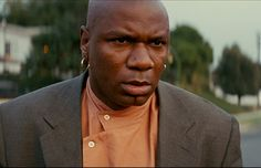 Ving Rhames as Marsellus Wallace in Pulp Fiction (1994)