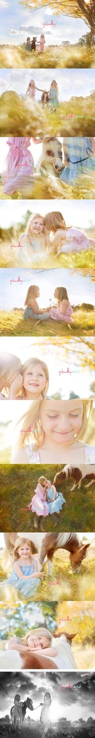 Dandelion, whisper  Beautiful JinkyArt- Such a cute website for family photoshoot.