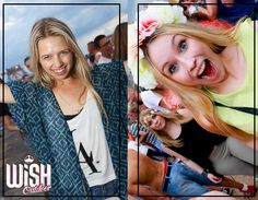 Festival report: WiSH outdoor 2014 - Outfit inspiration - Spotted at WiSh festival - Summer - Coachella - Festival look - Ootd - Fun