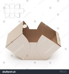 image.shutterstock.com z stock-photo-empty-open-cube-box-with-die-cut-template-336073601.jpg