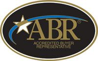 Today Nick was awarded the Accredited Buyer Representative (ABR) Designation. He took the course about a week ago. The Accredited Buyer's Representative (ABR®) designation is designed for real estate buyer agents who focus on working directly with buyer-clients. The course focuses on specialized information, programs and updates that help Realtors stay on top of the issues and trends in successfully representing home buyers.
