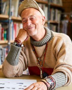 Nigel Cabourn, Military Parka, Duty Gear, Utility Vest, East London, Work Wear, Religion, Men Sweater, How To Wear