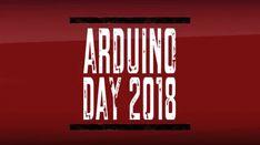 Arduino day 12 May 2018 By Fasasoftware http://www.fasasoftware.com
