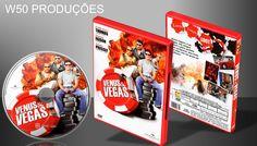 Venus & Vegas - CAPA - ➨ Vitrine - Galeria De Capas - MundoNet | Capas & Labels Customizados