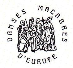 Association Loi de 1901 pour l'étude de l'art macabre  - danses.macabres.deurope@orange.fr