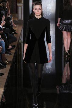 Valentin Yudashkin | Fall 2014 Ready-to-Wear Collection | Style.com