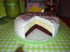 Cake - delicious and homemade