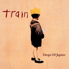 "Video: Train performs ""Drops Of Jupiter"" #Train"