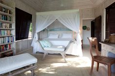 Mustique Villa of the Week: Tetto Rosso ... Come take a look!