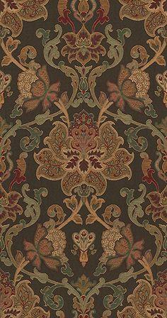 counter stools, accent fabric, Daciana Walnut | Charleston House